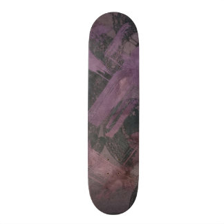 Haze I Skateboard Deck