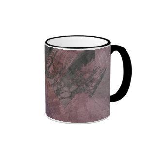 Haze II Ringer Coffee Mug