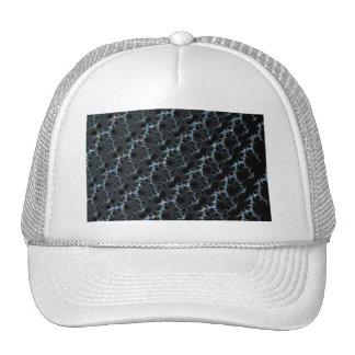 Haze - Mandelbrot Fractal Trucker Hat