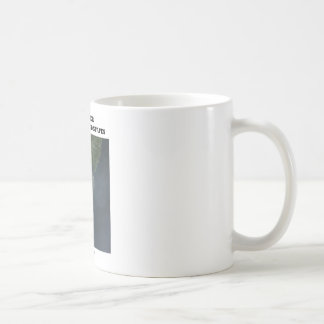 Haze Over Eastern United States (Picture Earth) Classic White Coffee Mug
