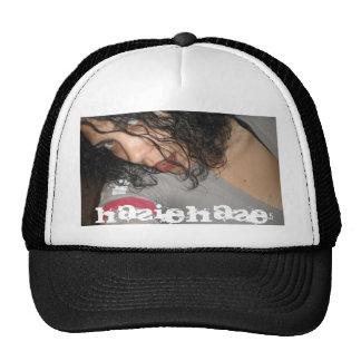 HazieBoo Trucker Hat
