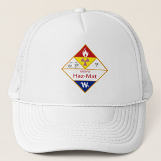 hazmat Latin team CAP