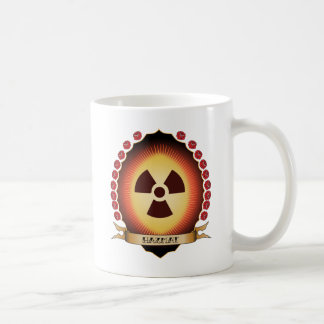 Hazmat Mandorla Coffee Mug