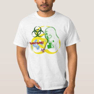 Hazmat! T-Shirt