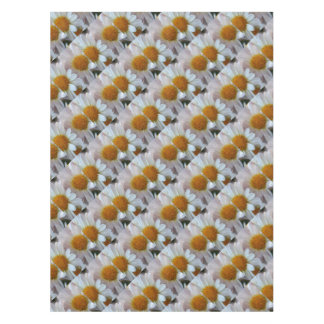 Hazy Day Daisies Tablecloth