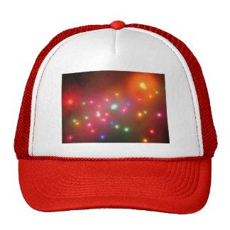 Hazy Lights Trucker Hat