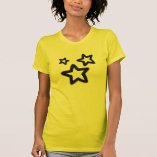 Hazy Star Cluster Shirt