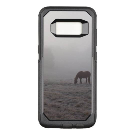 Hazzy Grazing OtterBox Commuter Samsung Galaxy S8 Case
