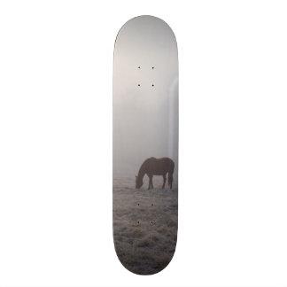 Hazzy Grazing Skate Deck