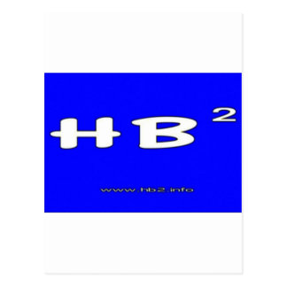 HB2: Heavenly Born - Heaven Bound Postcard