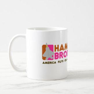 HB DD mug