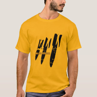 HBA Triple Threat (Mens) T-Shirt