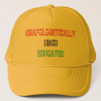 HBCU Educated Trucker Hat
