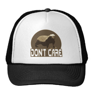 HBDC2 TRUCKER HAT