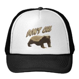 HBDC3 MESH HAT