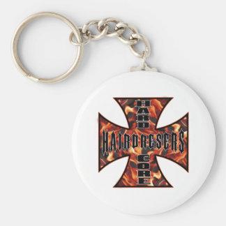 HC Hairdressers Keychain