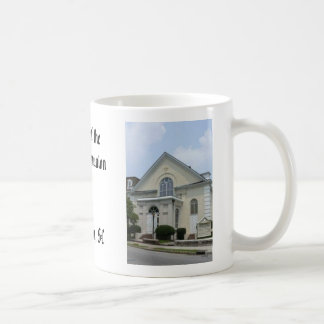 hc, hc, Church of theHoly CommunionCharleston, SC Coffee Mug