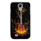 HD Guitar Case For Samsung Galaxy S4