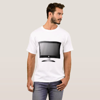 HD TV T-Shirt