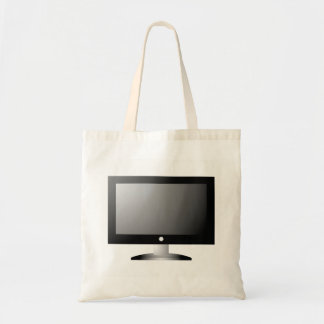 HD TV TOTE BAG
