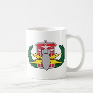HDS badge Coffee Mug