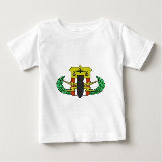 HDT Badge Baby T-Shirt