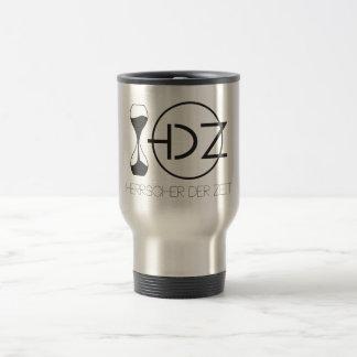 HDZ high-grade steel 444 ml thermal cup