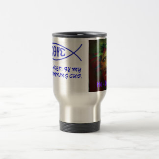 he-brew 15 oz stainless steel travel mug