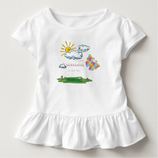 He Did Everything Beautiful In His Time Toddler T-shirt