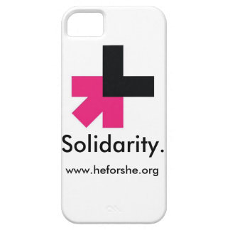 He for She iPhone 5 Cases