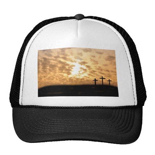 He is Risen! Mesh Hat