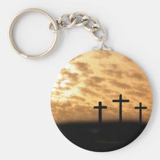 He is Risen! Key Chain