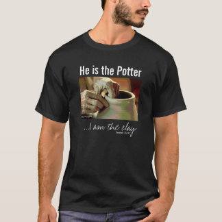 He is the Potter T-Shirt