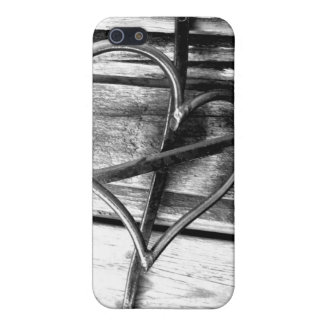 He Lives iPhone 5 Cases