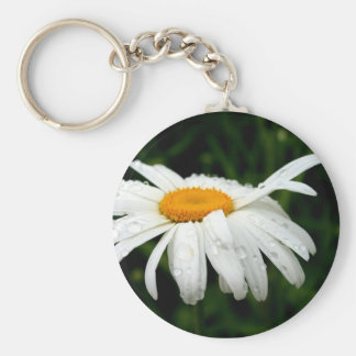 He Loves Me.  He Loves Me Not!  Keychain
