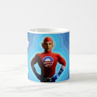 He s Barack Obama - Mug