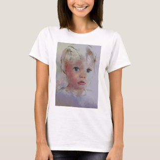 he saw another way T-Shirt