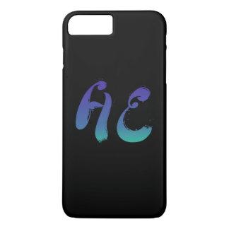 he&she Case-Mate iPhone case