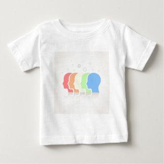 Head Baby T-Shirt