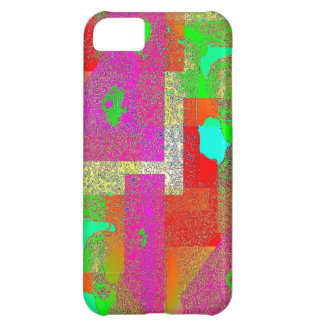 Head Back iPhone 5C Case