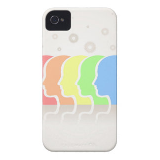 Head Case-Mate iPhone 4 Case