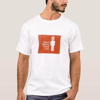 Head Dumpster - DWYL T-Shirt