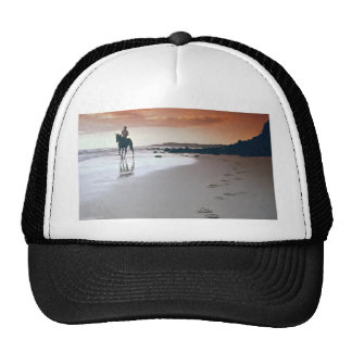 Head For Home Trucker Hat