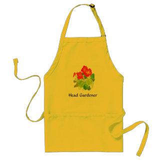 'Head Gardener' Apron