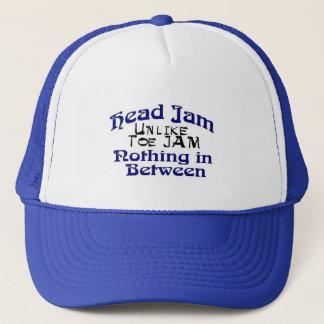 Head Jam Trucker Hat
