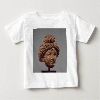 Head of a Buddha or Bodhisattva Baby T-Shirt