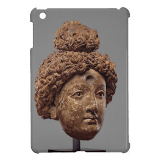 Head of a Buddha or Bodhisattva Case For The iPad Mini