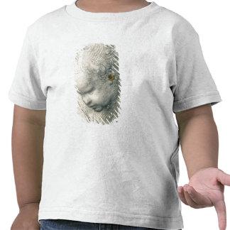 Head of a Cherub T-shirts
