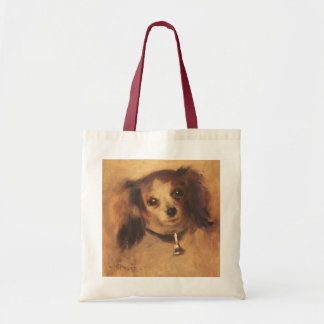 Head of a Dog by Pierre Renoir, Vintage Fine Art