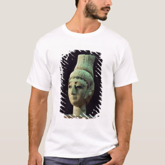 Head of a Prince or Princess of Ugarit (ivory) (se T-Shirt